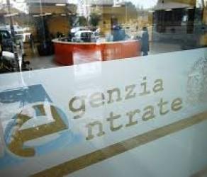 NUOVA GUIDA DELL'AGENZIA DELLE ENTRATE