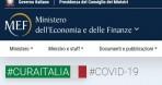 DECRETO CURA ITALIA – CHIARIMENTI DEL MEF