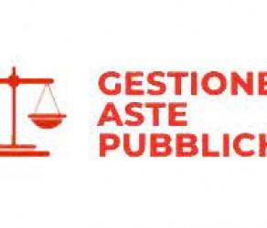 GESTIONE ASTE PUBBLICHE
