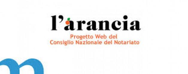 L'ARANCIA.ORG   –  NUOVI PROGETTI